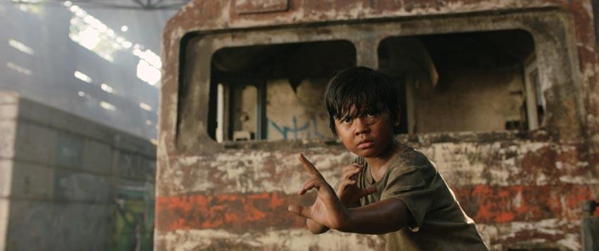 Thế hệ mới nữ siêu anh hùng điện ảnh Đông Nam Á -4