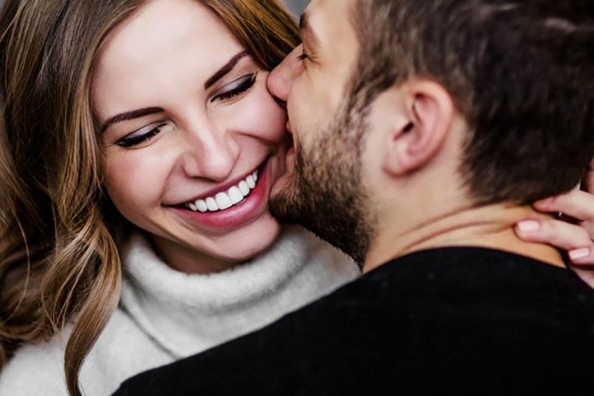 Thói quen hàng ngày của những đôi lứa hạnh phúc -4