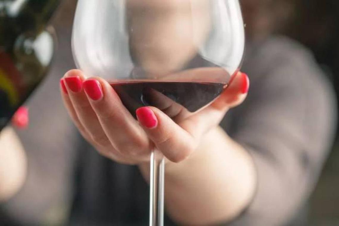Rượu vang với sức khỏe và vẻ đẹp - 1