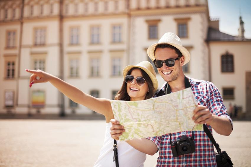 Bỏ túi những câu giao tiếp tiếng Anh cơ bản bạn cần biết khi đi du lịch - 3