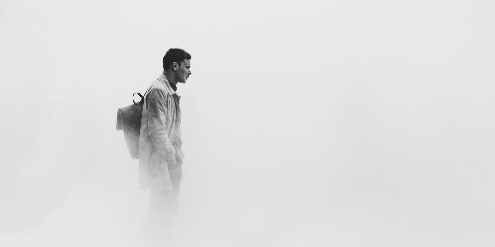 Truyện ngắn của Benedict Wells (Đức): Cuộc đi dạo - 1