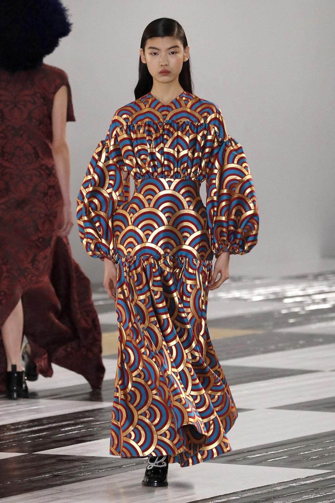 Tuần lễ thời trang Paris 2020 bị ảnh hưởng bởi virus corona -11