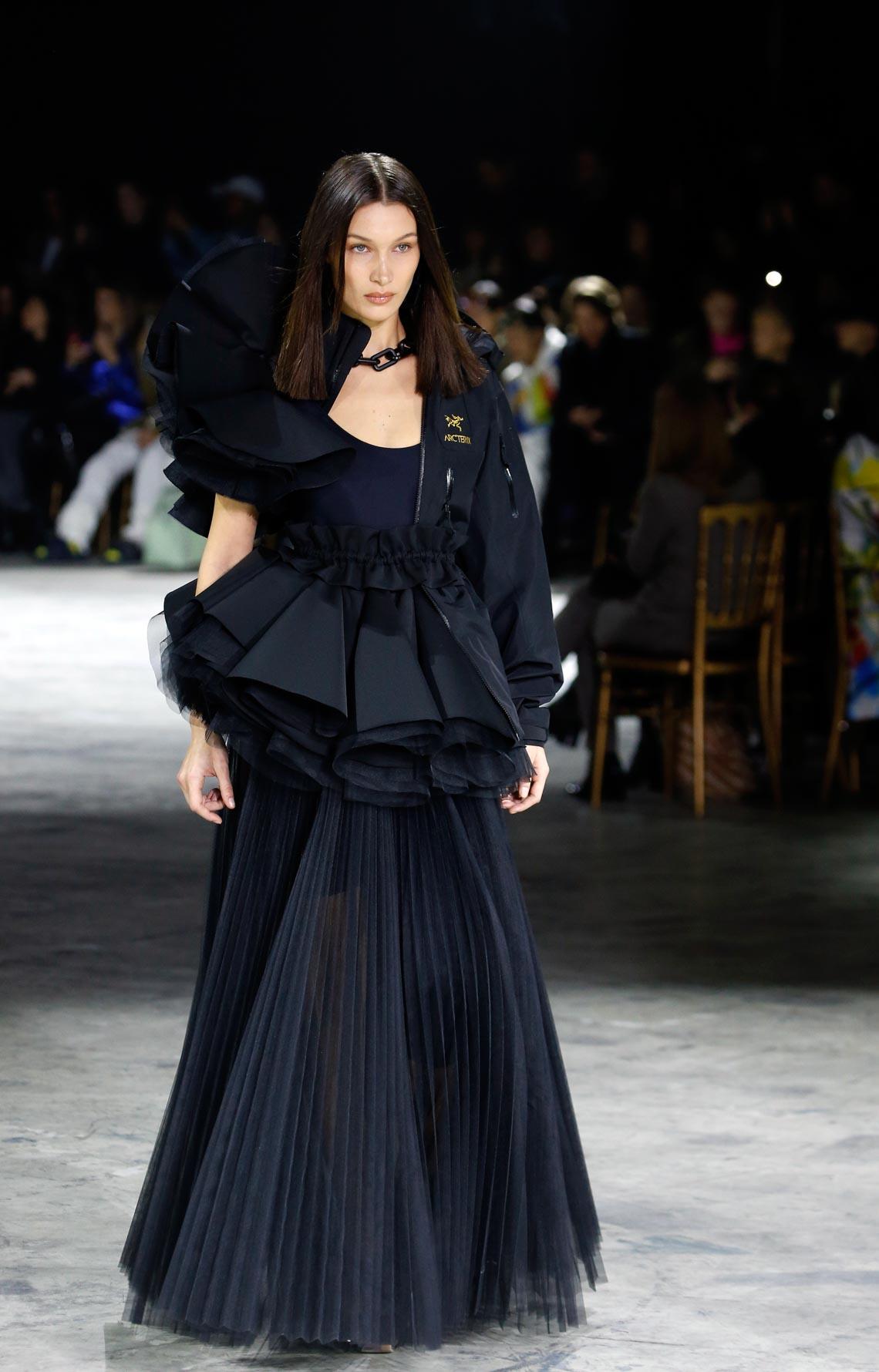 Tuần lễ thời trang Paris 2020 bị ảnh hưởng bởi virus corona -23