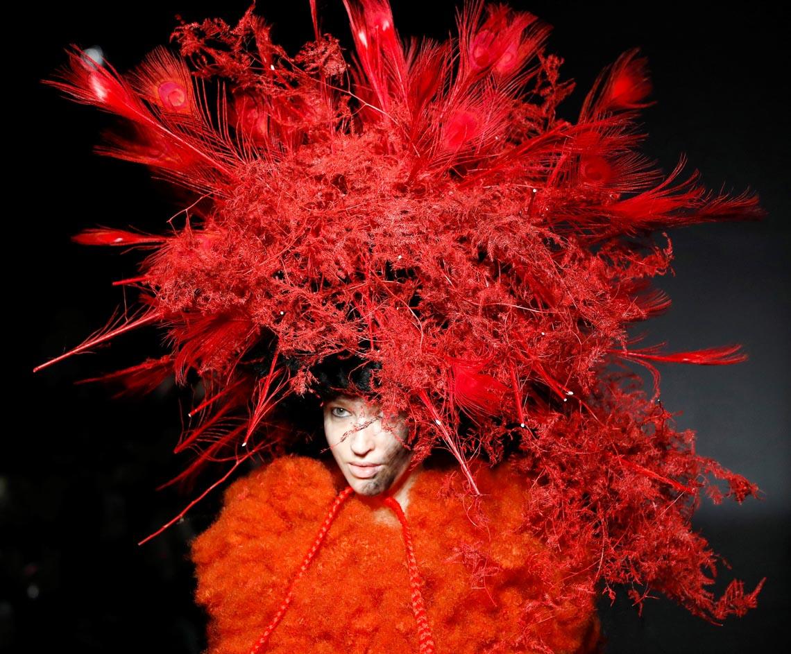 Tuần lễ thời trang Paris 2020 bị ảnh hưởng bởi virus corona -27