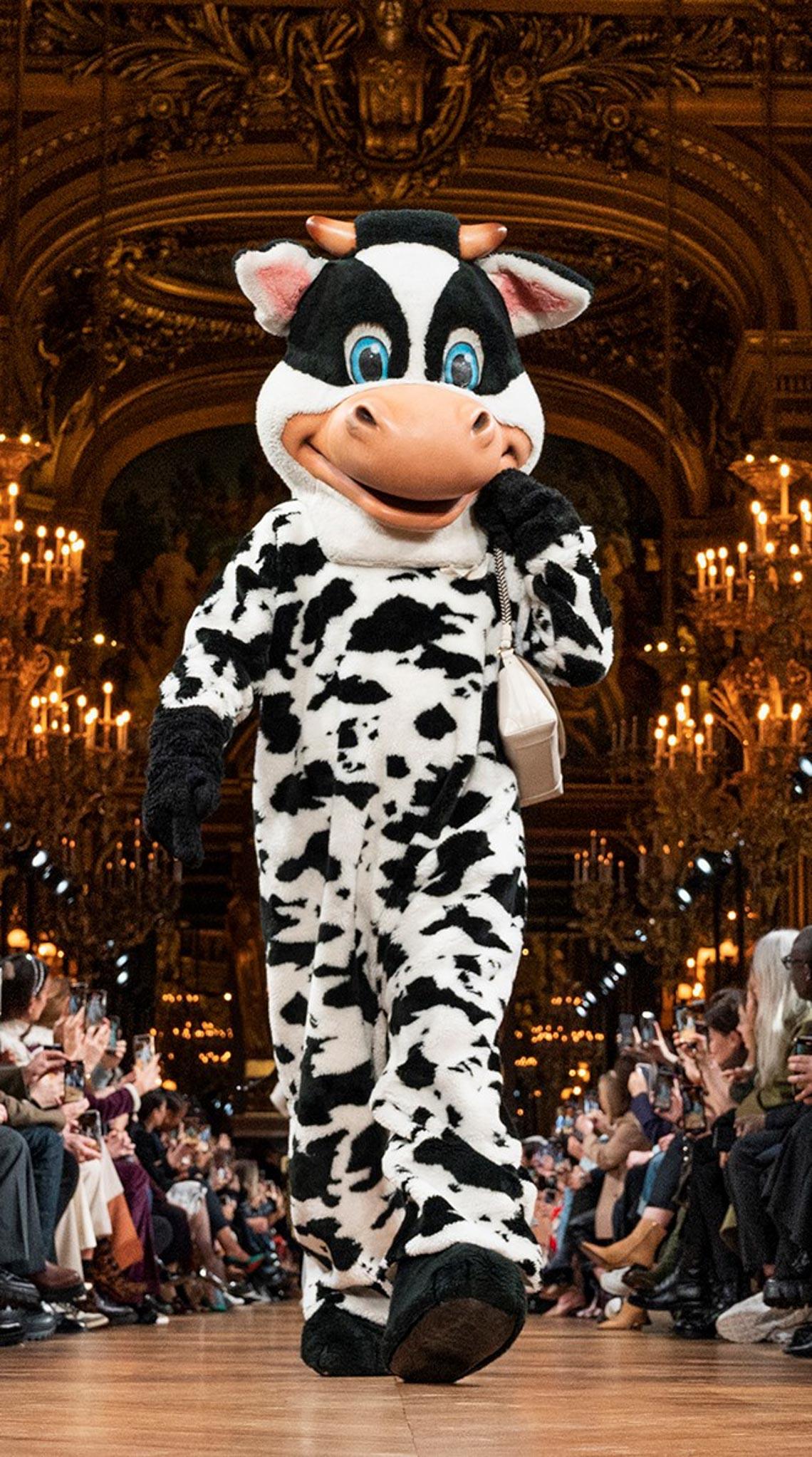 Tuần lễ thời trang Paris 2020 bị ảnh hưởng bởi virus corona -29