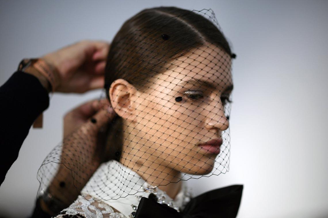 Tuần lễ thời trang Paris 2020 bị ảnh hưởng bởi virus corona -31