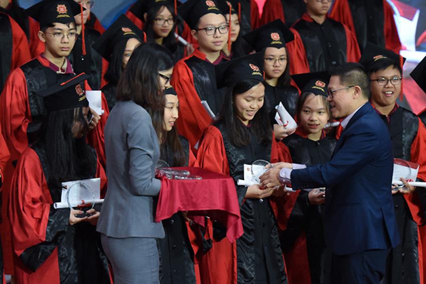 VAS triển khai chương trình quốc tế Cambridge từ năm học 2020-2021 - 3
