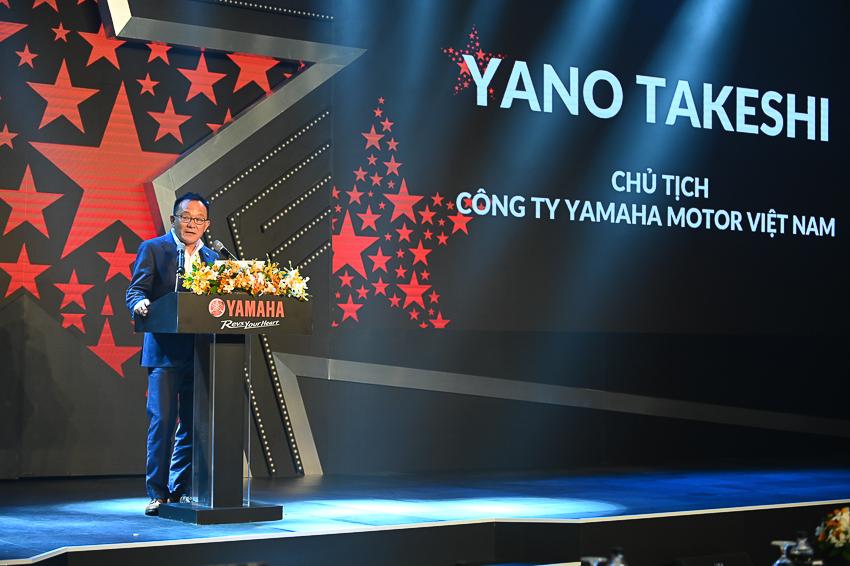 """""""New me, discover"""" chiến dịch thương hiệu Yamaha Motor Việt Nam năm 2020 - 1"""