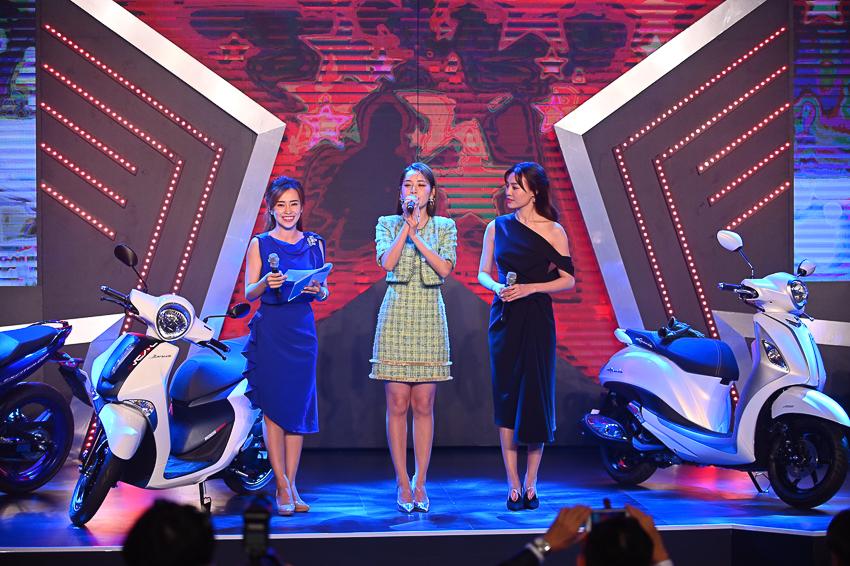 """""""New me, discover"""" chiến dịch thương hiệu Yamaha Motor Việt Nam năm 2020 - 3"""