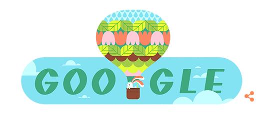 Lập Xuân 2020 là ngày nào? Google Doodle hôm nay mừng xuân 2020