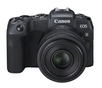 Canon đánh dấu năm thứ 17 liên tiếp dẫn đầu thị trường máy ảnh kĩ thuật số - Mirrorless Camera (EOS RP)