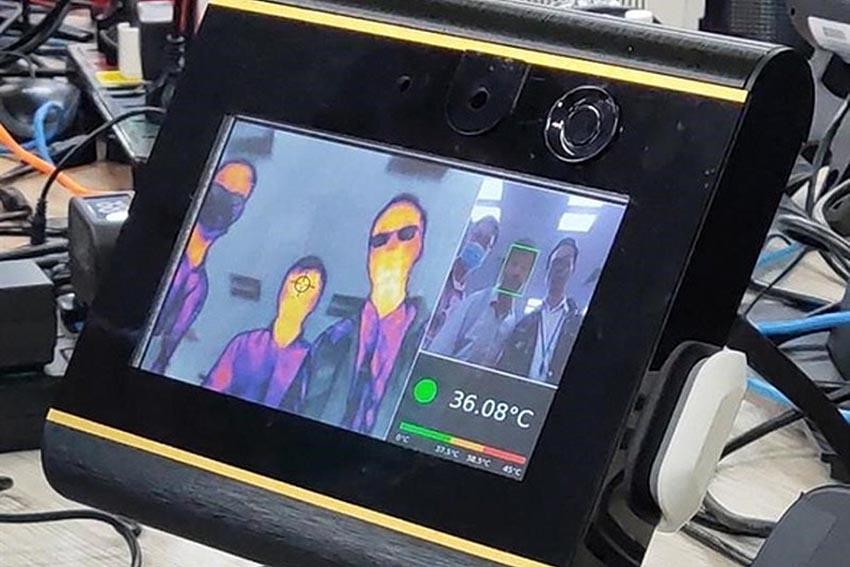 Vingroup bắt tay sản xuất máy thở, máy đo thân nhiệt - 3
