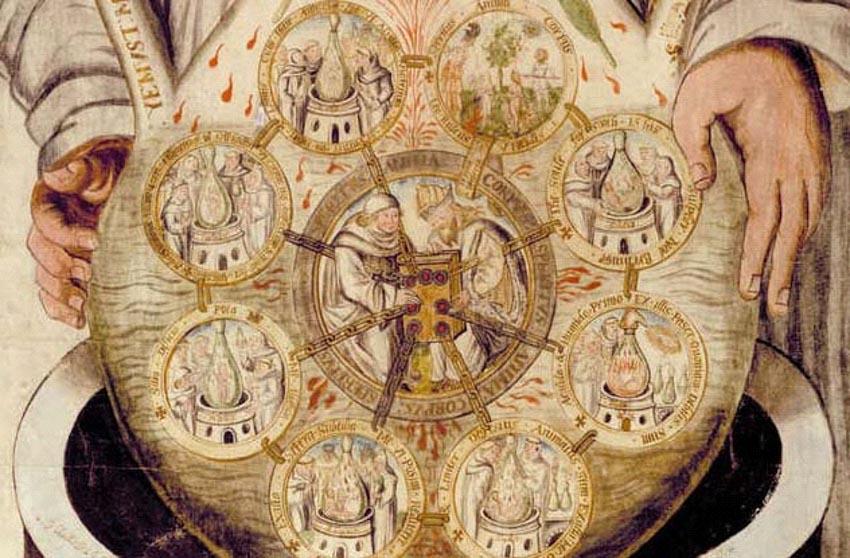 10 cuốn sách kỳ lạ nhất từng được viết ra -4