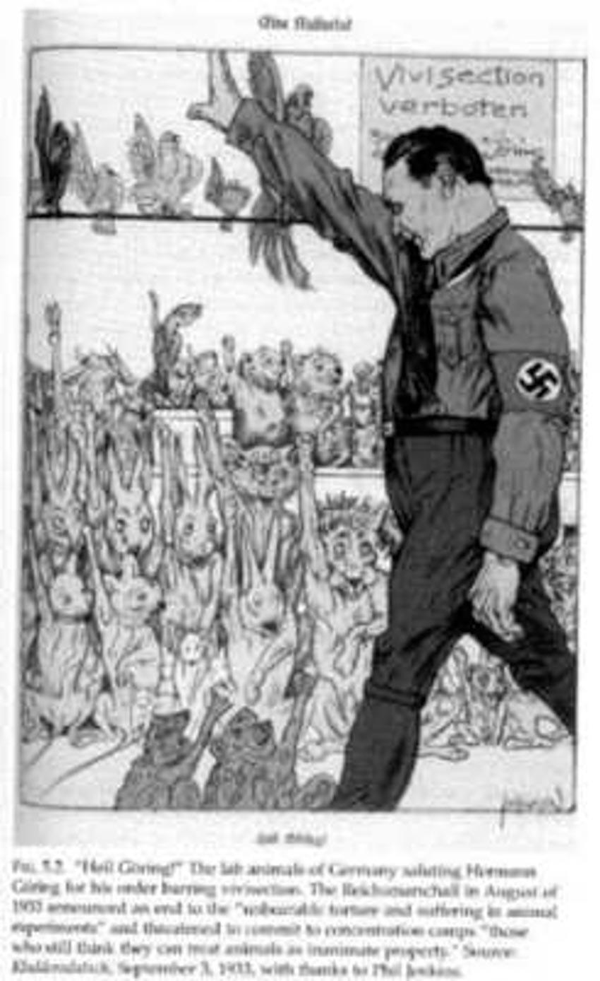 10 điều đúng đắn mà Đức quốc xã đã làm trong lịch sử -1