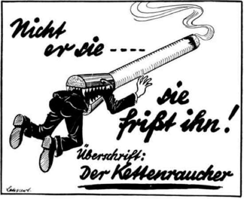 10 điều đúng đắn mà Đức quốc xã đã làm trong lịch sử -3