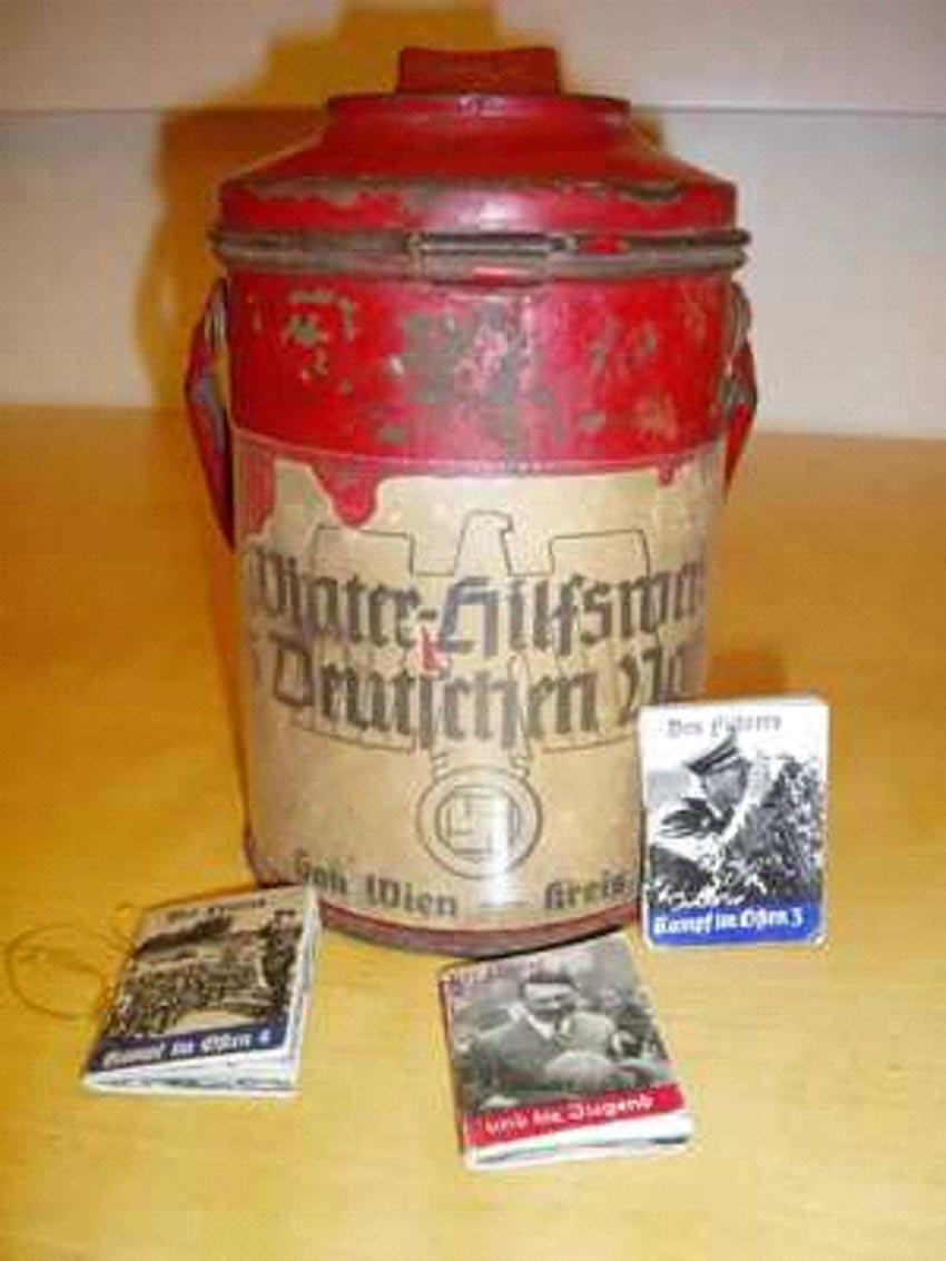 10 điều đúng đắn mà Đức quốc xã đã làm trong lịch sử -4