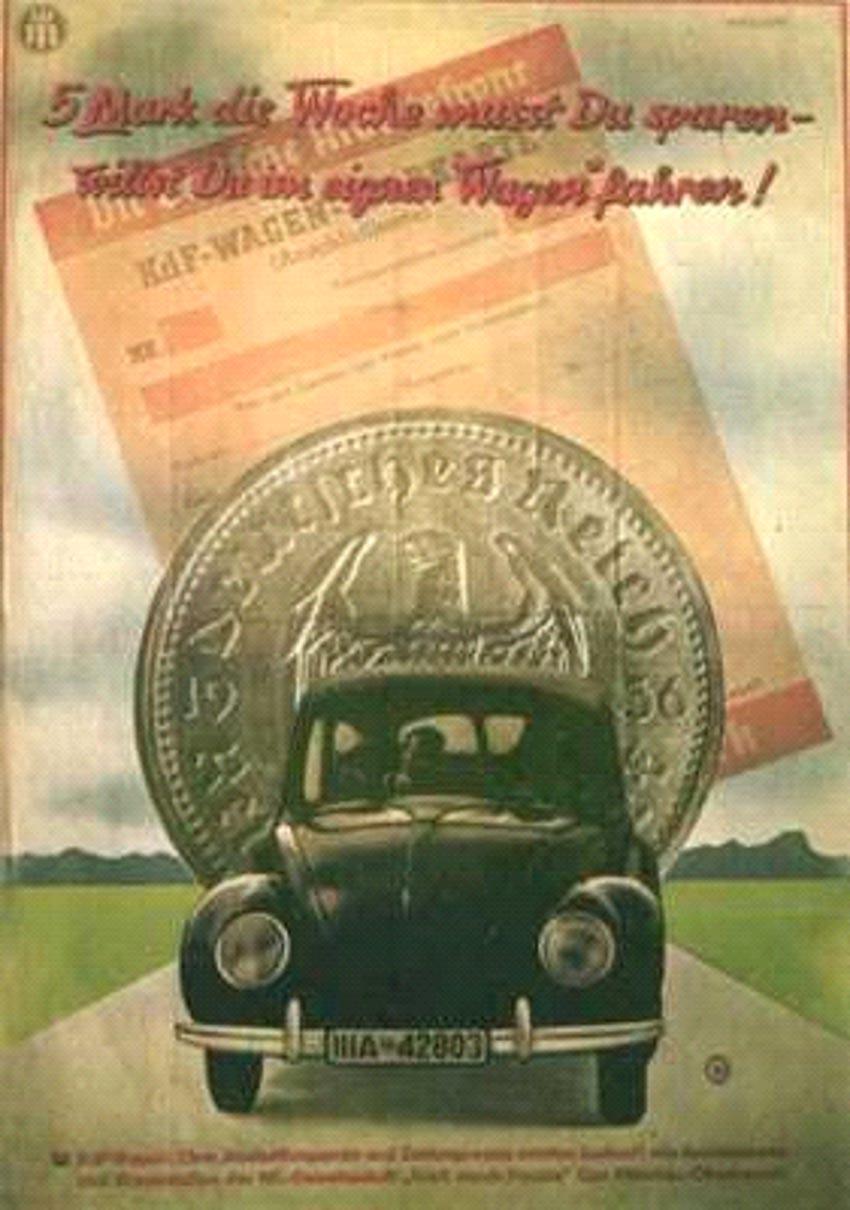10 điều đúng đắn mà Đức quốc xã đã làm trong lịch sử -5