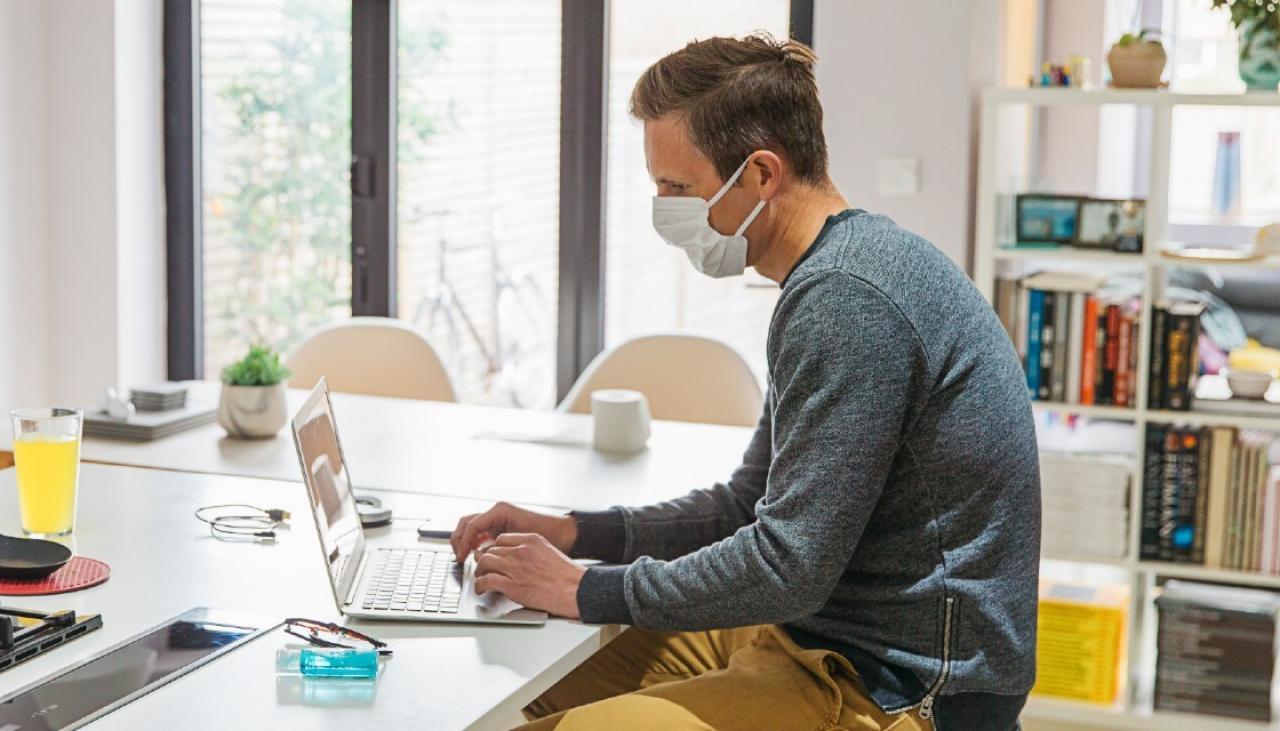 7 cách để làm việc tại nhà hiệu quả khi virus corona bùng phát - 01