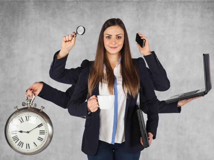 8 lý do không nên từ bỏ công việc yêu thích vì một mối quan hệ -3