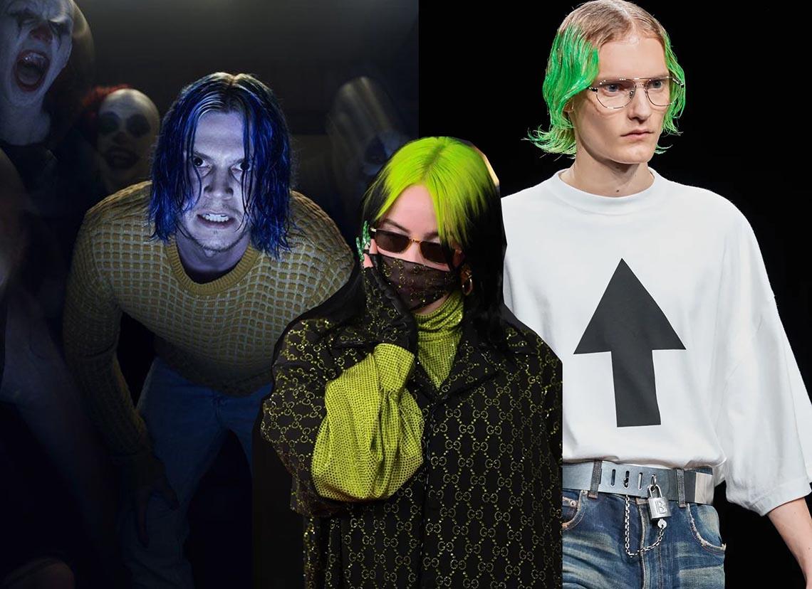 Thời trang 2020: vào ngày tận thế? - 3