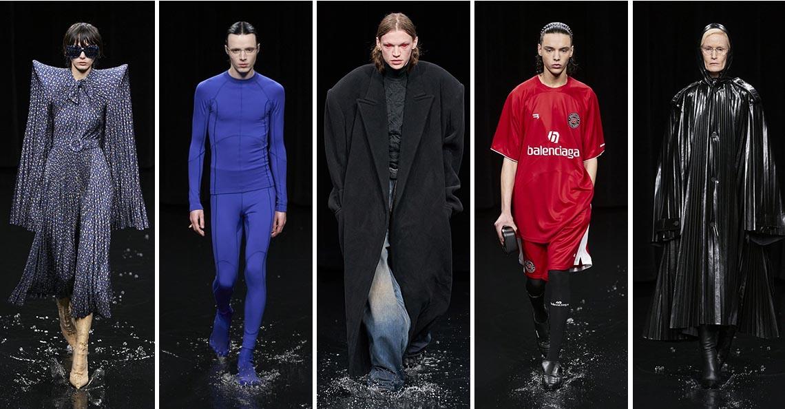 Thời trang 2020: vào ngày tận thế? - 4