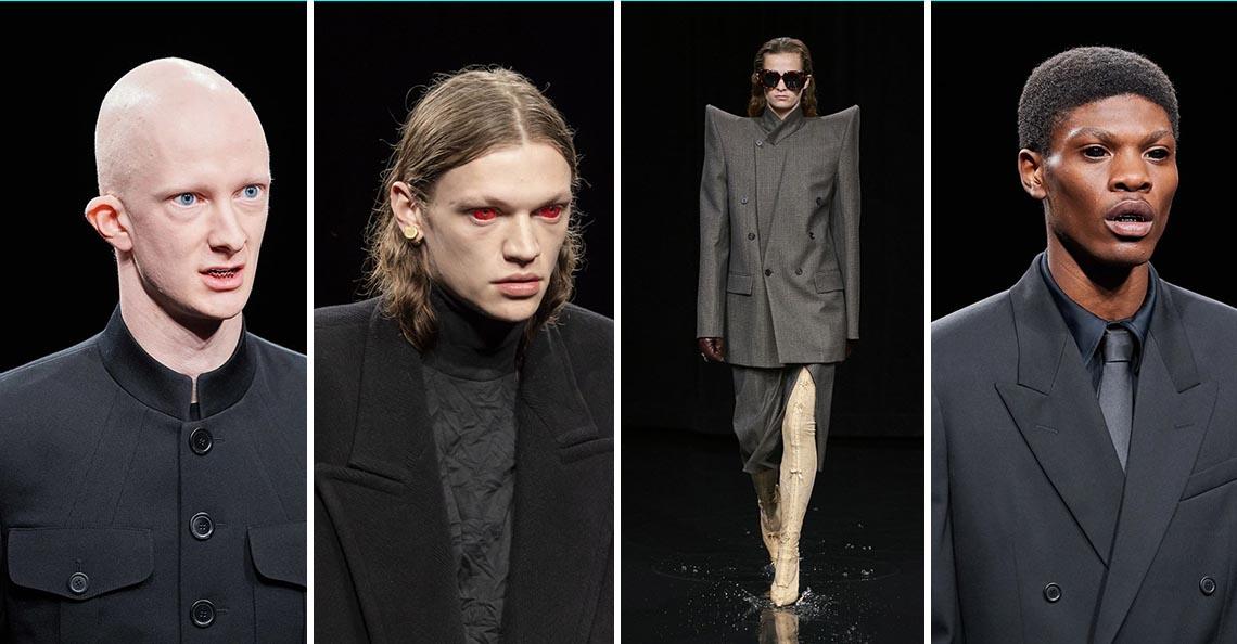 Thời trang 2020: vào ngày tận thế? - 6
