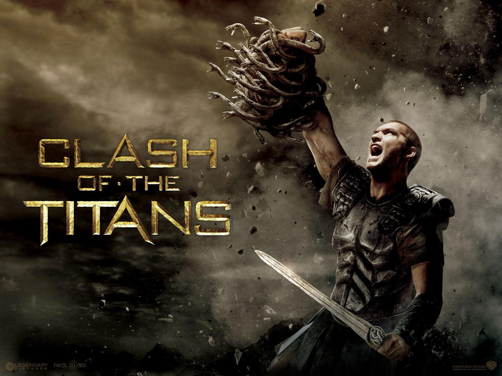 Cuộc chiến giữa các vị thần (Clash of the Titans) là một trong những bộ phim được yêu thích nhất năm 1981