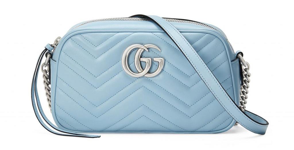 Gucci ra mắt túi xách GG Marmont Pastel ngọt ngào cho mùa Pre-Fall 2020 - 4