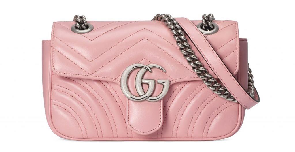 Gucci ra mắt túi xách GG Marmont Pastel ngọt ngào cho mùa Pre-Fall 2020 - 5