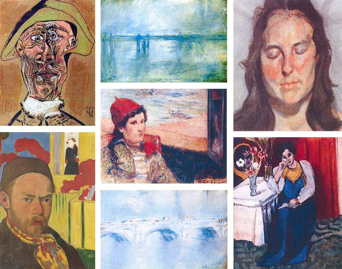 Tội phạm phải bồi thường 18 triệu euro cho vụ cướp nghệ thuật tại Bảo tàng Kunsthal.