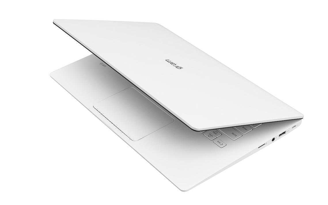 LG ra mắt laptop Gram 2020 cấu hình mạnh, pin trọn ngày, thiết kế siêu mỏng nhẹ - 1
