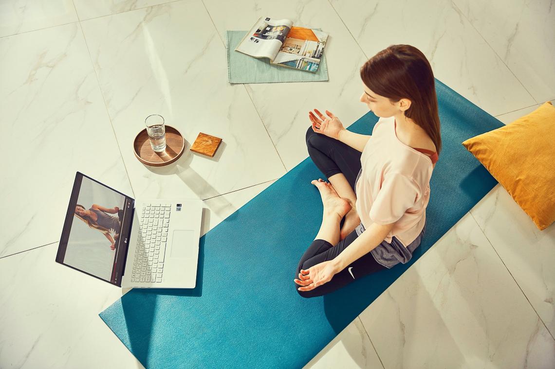 LG ra mắt laptop Gram 2020 cấu hình mạnh, pin trọn ngày, thiết kế siêu mỏng nhẹ - 12