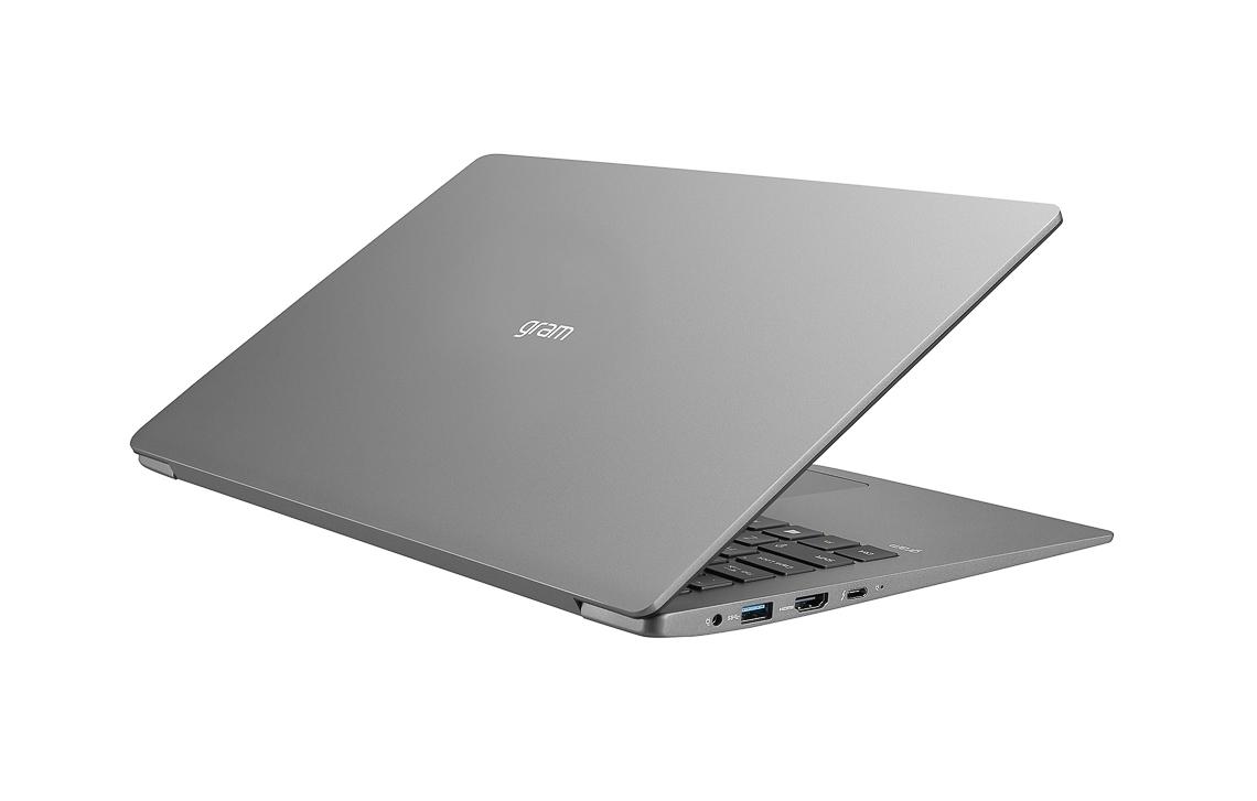 LG ra mắt laptop Gram 2020 cấu hình mạnh, pin trọn ngày, thiết kế siêu mỏng nhẹ - 2