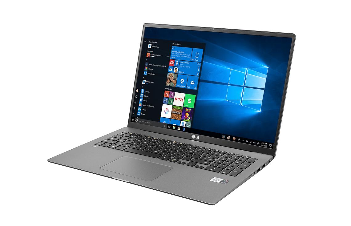 LG ra mắt laptop Gram 2020 cấu hình mạnh, pin trọn ngày, thiết kế siêu mỏng nhẹ - 3