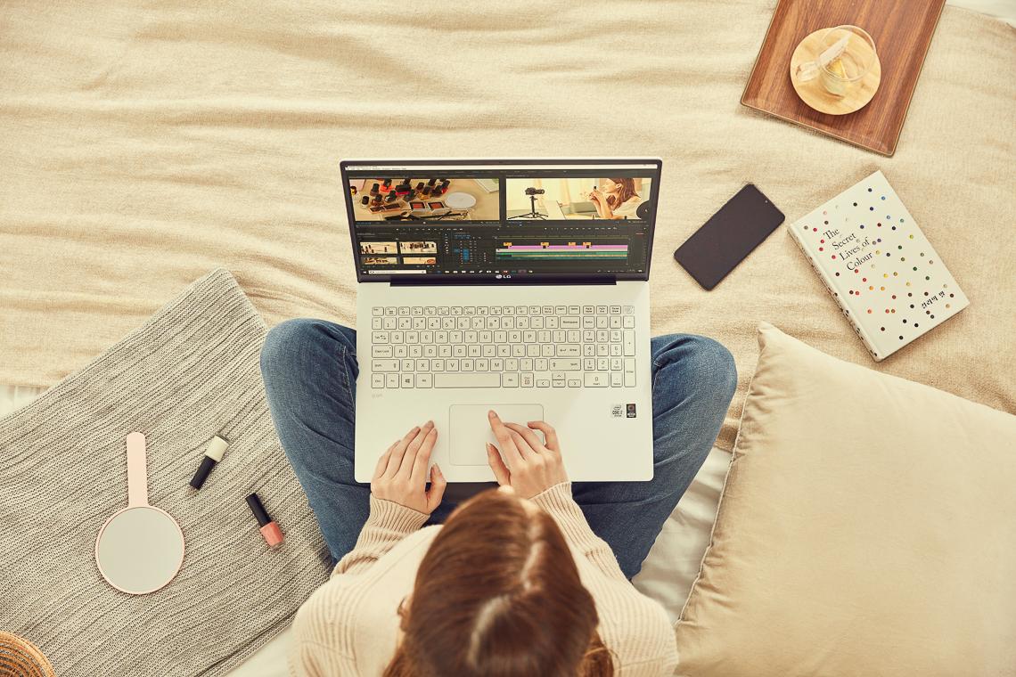 LG ra mắt laptop Gram 2020 cấu hình mạnh, pin trọn ngày, thiết kế siêu mỏng nhẹ - 5