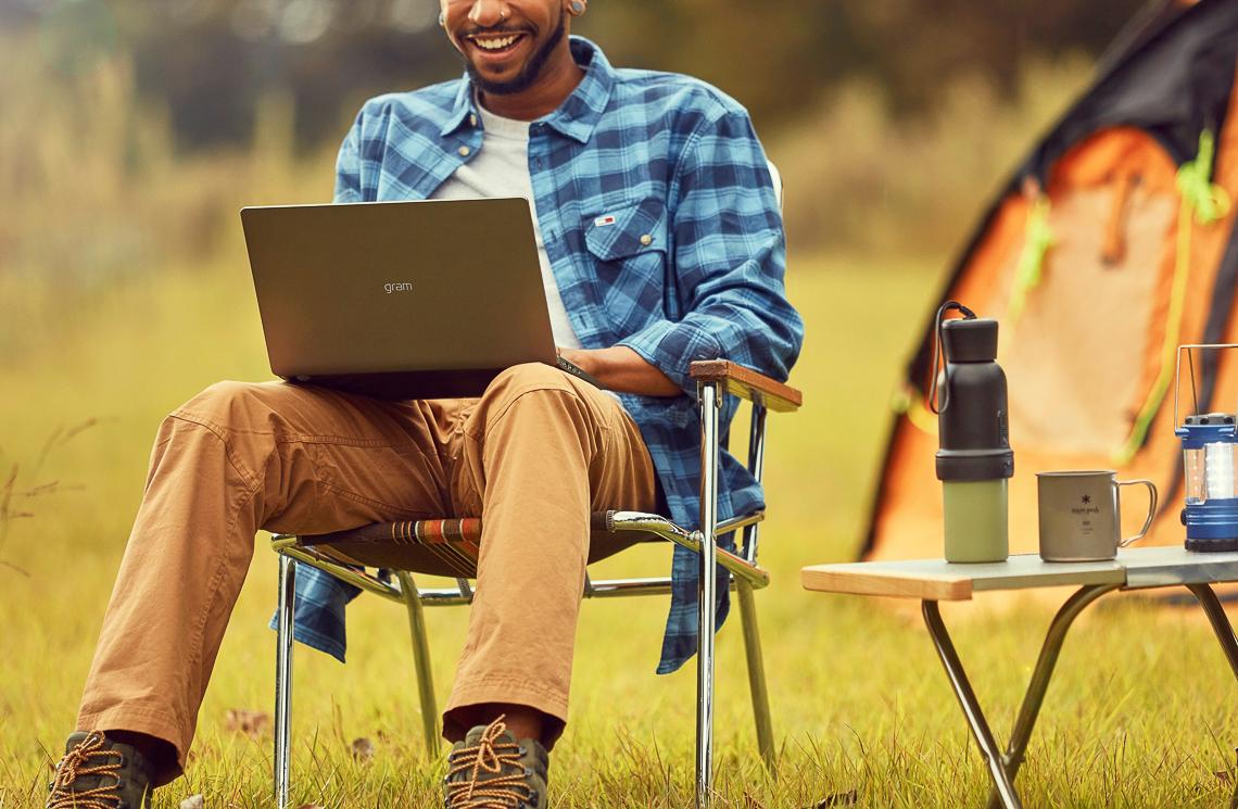 LG ra mắt laptop Gram 2020 cấu hình mạnh, pin trọn ngày, thiết kế siêu mỏng nhẹ - 9