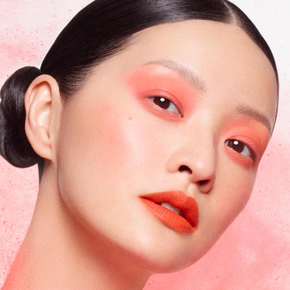 Mỹ phẩm M∙A∙C ra mắt BST Powder Kiss Liquid Lip Colour05