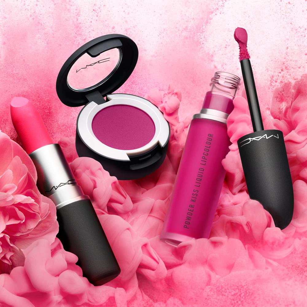 Mỹ phẩm M∙A∙C ra mắt BST Powder Kiss Liquid Lip Colou -4