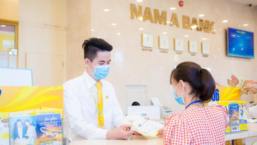 Nam A Bank tặng 2 phòng cách ly áp lực âm và 40 giường y tế - Ảnh 2