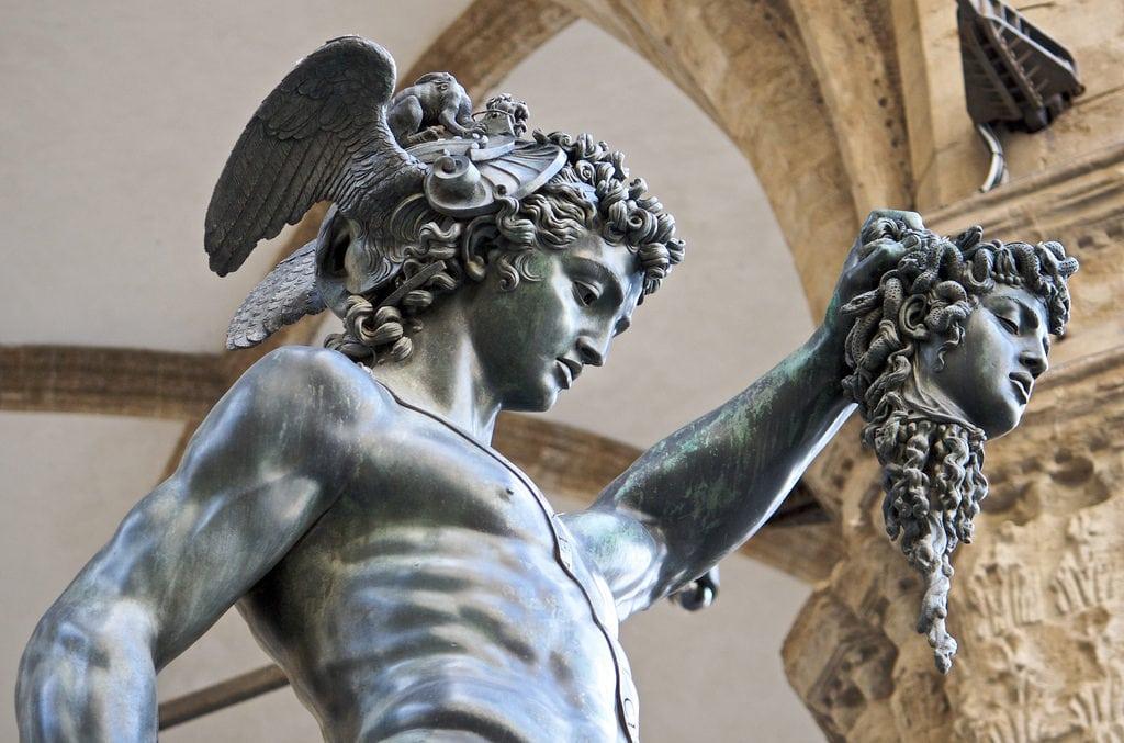 Những điều bạn chưa biết về thần thoại Hy Lạp - 03