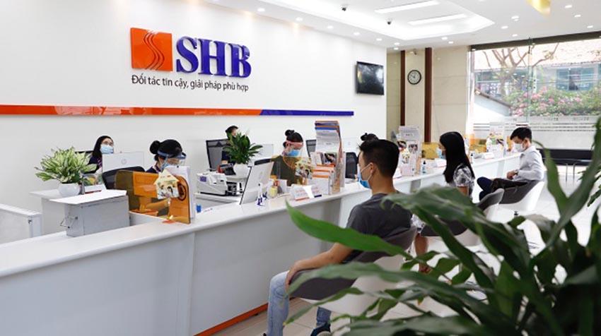 SHB triển khai gói 25.000 tỉ hỗ trợ doanh nghiệp, giảm lãi suất tối thiểu 2%/năm - 2