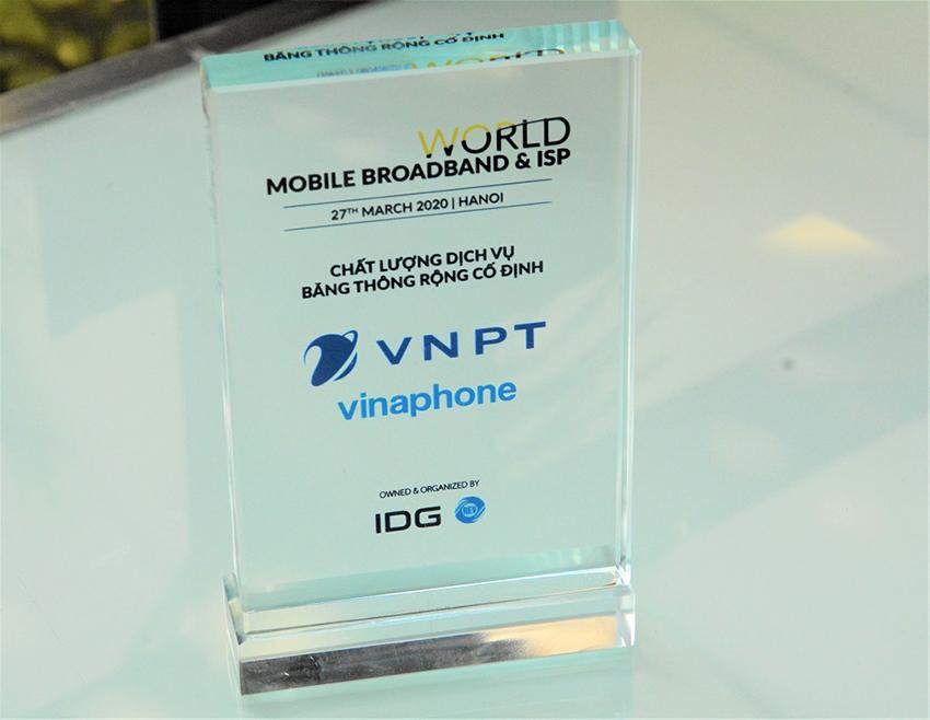 VNPT là đơn vị có chất lượng dịch vụ băng thông rộng cố định tốt nhất - 2