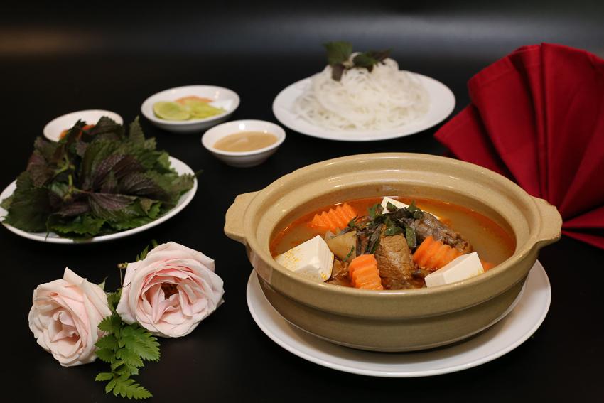 Khách sạn Rex Sài Gòn với các chương trình khuyến mãi ẩm thực tháng 5 - 5