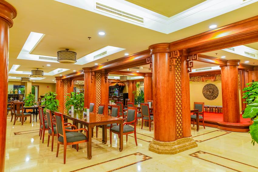Nhà hàng Cung Đình