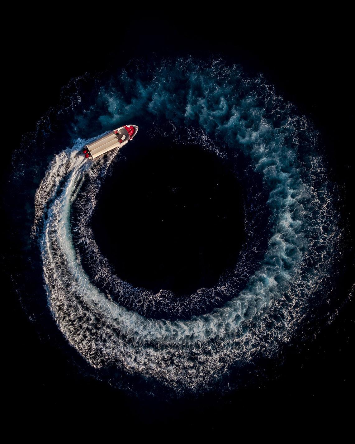 Các bức ảnh ấn tượng từ cuộc thi Sony World Photography Awards Open Competition 2020 -11