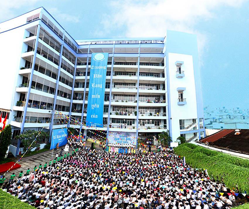 Trường Đại học Văn Lang - 03