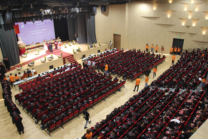 Trường Đại học Văn Lang - 05
