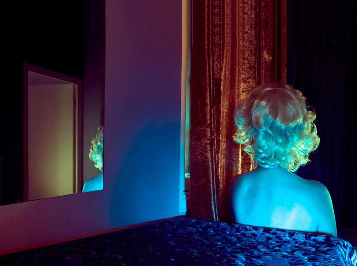 Những bức ảnh lọt vào chung kết Giải thưởng Nhiếp ảnh Mỹ thuật thường niên lần thứ 6 -6