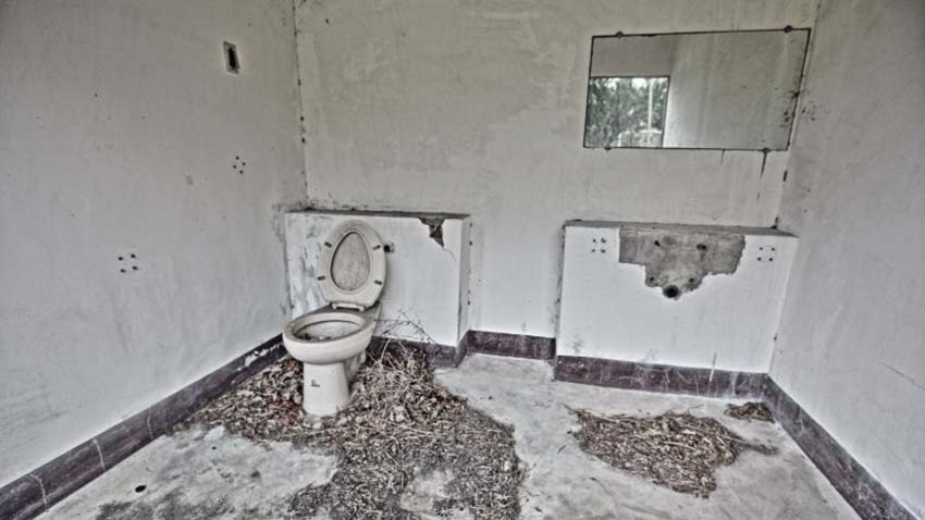Chuyện thú vị về toilet ở các quốc gia -6