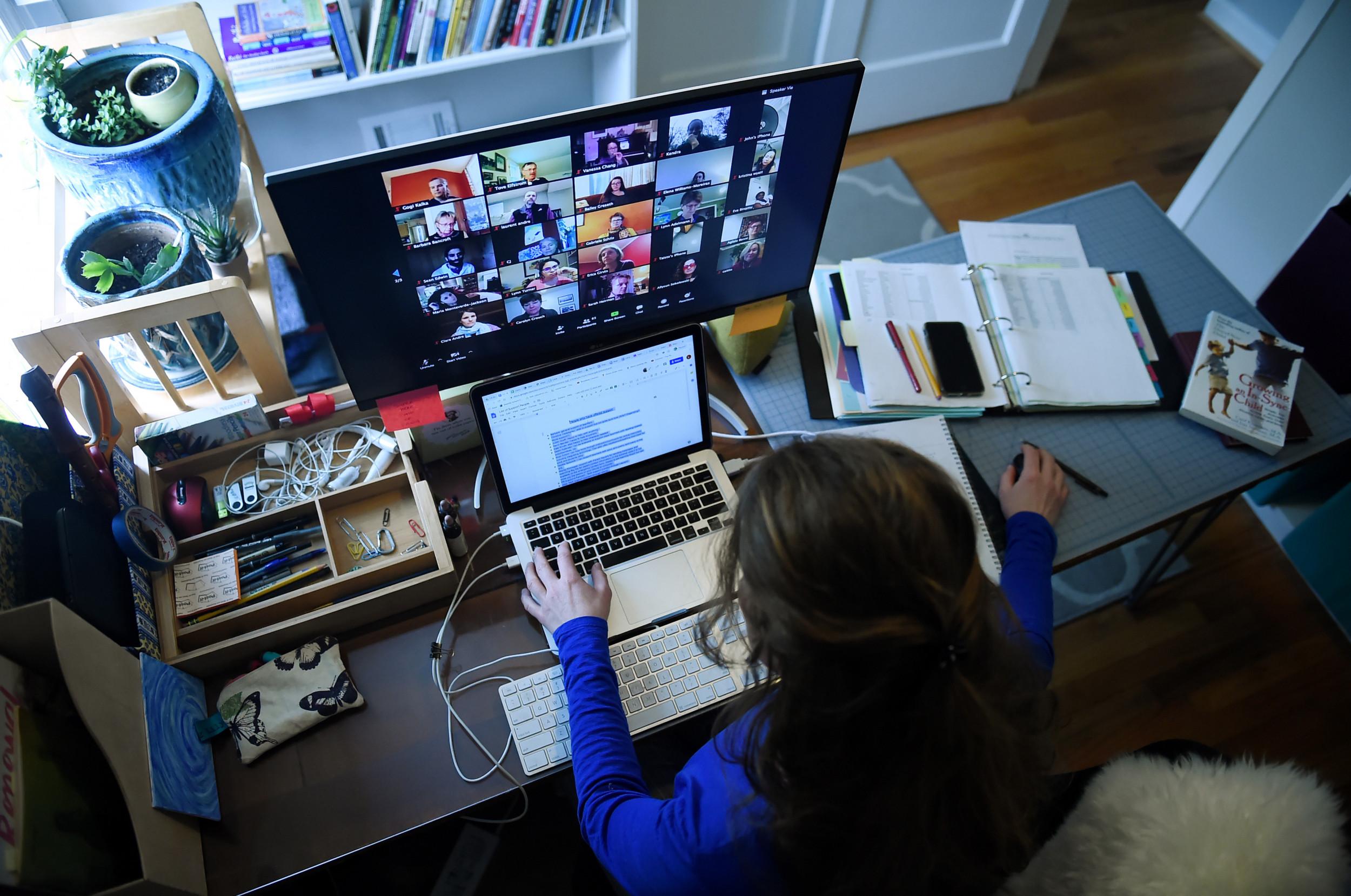 Hơn 500.000 tài khoản Zoom bị lộ, lọt thông tin người sử dụng - 3